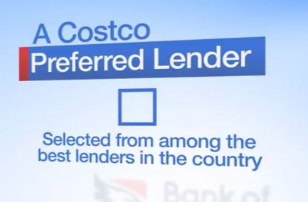 costco mortgage review