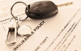 UK insurance policies
