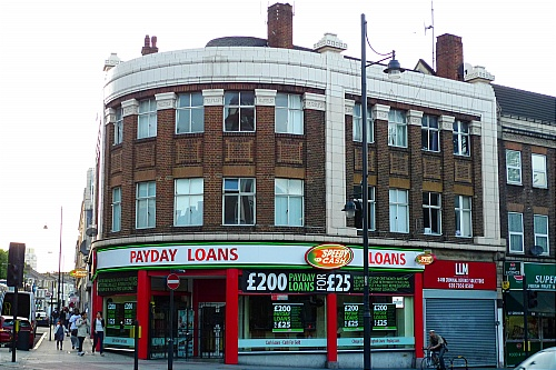 payday loan outlet