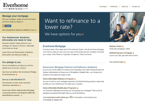 EverHome Mortgage