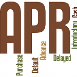 types of apr