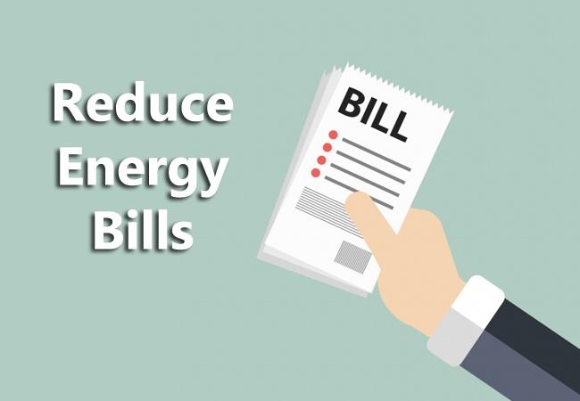 reduce energy bills