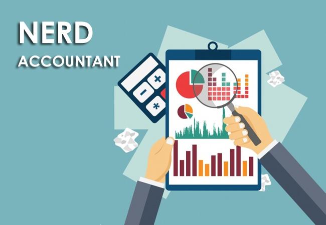 nerd accountant