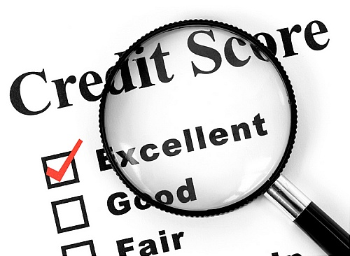building great credit