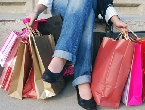 control spending habit