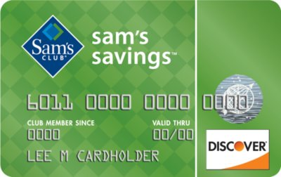 Sams Credit Login >> What S Good About Sam S Club Credit Card Warren In Finance