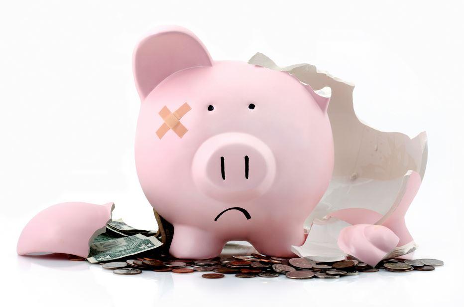 filling for bankruptcy