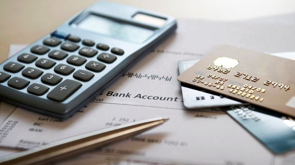 build credit rating