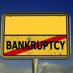 Credit Consolidation Versus Bankruptcy