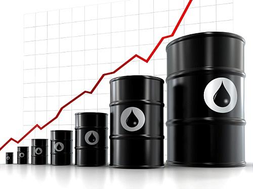 rising oil price
