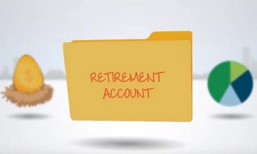 retirement mortgage