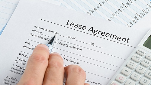 Lease Purchase Agreement  Keen To Know About