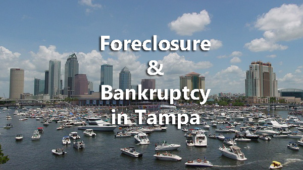 bankruptcy in Tampa