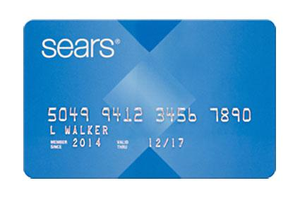 Sears Credit Card Payment Online - Warren in Finance