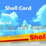 Features of the Shell Credit Cards