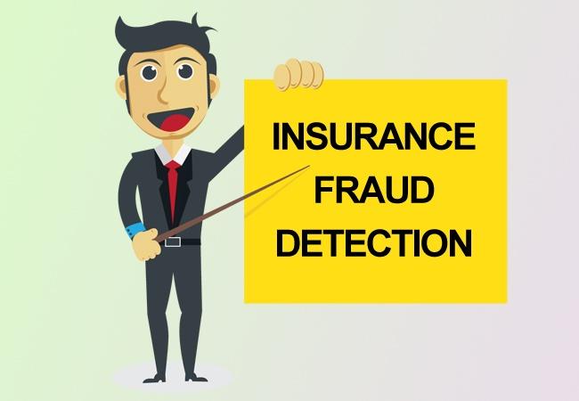 insurance fraud detection