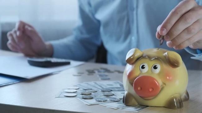 create saving account