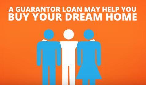 guarantor loan